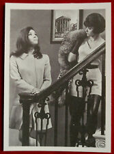 THE AVENGERS - Card #80 - RING IN THE NEW - Cornerstone 1992 - Dame Diana Rigg