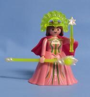 Playmobil Royal Fairy Queen / Princess  Series 6  Female Figure NEW  5459