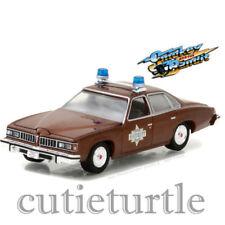 Greenlight Smokey & Bandit Sheriff Buford 1977 Pontiac Lemans 1:64 44780 B
