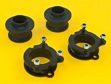"Steel Lift Kit | Front 2"" Rear 1"" | GMC Envoy Chevy Trailblazer 02+ 2WD 4WD"