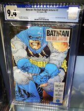 Batman The Dark Knight Returns 2 CGC 9.4