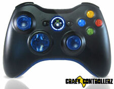 Xbox 360 Modded Controller Rapid Fire Mod COD Advanced Warfare Ghosts BF4 GOW