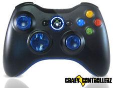Xbox 360 Modded Controller Rapid Fire Mod COD Advanced Warfare Ghosts BF4 GOW