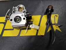 Stihl MS 181C Chainsaw Carburetor OEM Zamba S269