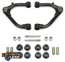 """Fabtech FTS21146 6"""" Uniball Upper Control Arms for 2014-2019 GM 1500"""