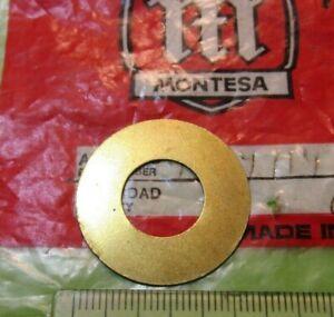 Montesa 250 King Scorpion Transmission Washer p/n 43.64.114 NOS 34M 44M 1970-76