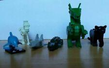 Lego Lotto 6 Animali misti. Usati ma in buone condizioni.