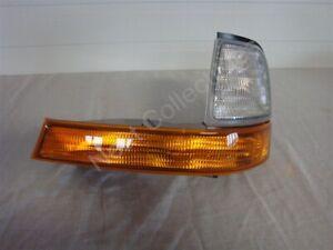 NOS OEM Ford Ranger Side Marker Parking Corner Lamp 1998 - 2000 Left Hand
