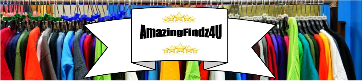 AmazingFindz4U
