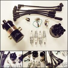 Classic Mini Ignition Overhaul Service Kit For 59D4 Distributor Approx 1980-1991