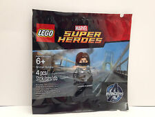 LEGO  5002943 - Marvel Super Heroes Winter Soldier Minifigure Polybag
