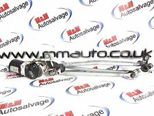 NISSAN QASHQAI 2007-2014 WINDSCREEN WIPER MOTOR & MECHANISM LINKAGE 28800JD000
