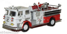 CORGI  US FIRE US50804 1/50 Heroes Under Fire - Seagrave K Baltimore MD