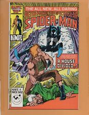 Peter Parker The Spectacular Spider-Man #113 NM+