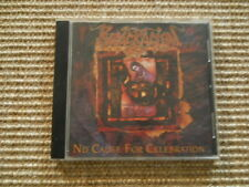 Rosicrucian No Cause For Celebration - CD incl. Lyriks - Original 1994
