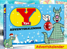 Adventskalender Tripple 0005 YPS Advent Kalender 2017 Neu Ovp