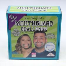 The Original Mouthguard Challenge Game Extreme Edition Sealed in Original Box