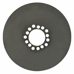 4x Big Rim Dust Shields for 17 Inch Wheels Brake Dust Covers Plates – Behind Rim