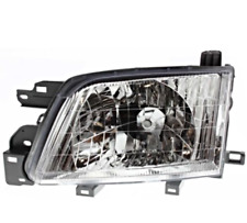 Fits 01-02 Sub. Forester Left Driver Headlamp Assembly
