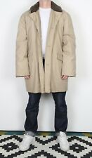 "EDDIE BAUER Coat Jacket Sherpa Collar UK 48"" XXL XXXL (DBI)"