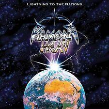 Diamond Head - Lightning To The Nations: White Album [New CD] UK - Import