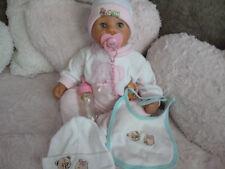 Puppe Baby Puppe Zapf creation Baby Chouchou süße Puppe mit Funktion und Zubehör