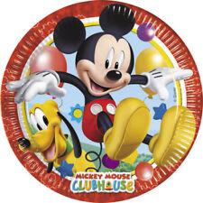 Articoli multicolore Disney per feste e occasioni speciali tema Topolino