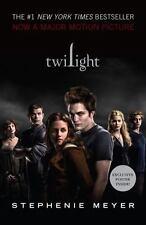 NEW - Twilight (The Twilight Saga, Book 1) by Meyer, Stephenie