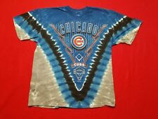 Chicago Cubs Tee Shirt Size XXL FREE SHIPPING