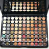 88 Colors Matte Shimmer Warm Eyeshadow Palette Blusher Cosmetic Makeup Kit Set