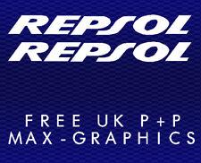 Repsol fairing sponsor sticker for cbr vfr fireblade x2