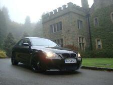 BMW Série 3 E90 Full body kit Coversion M3 Style