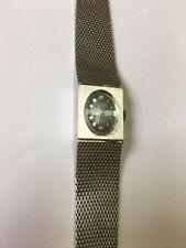 Art Deco Vulcain 17J Swiss Women's Watch