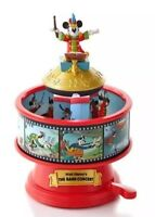 In Box Hallmark 2013 The Band Concert Mickey Mouse Disney Magic Ornament