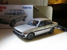 1/64 tomica vintage neo Toyota Corolla 1600GT (1979) tomytec diecast