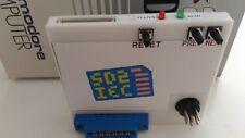 EMULATORE FLOPPY SD COMMODORE 64  128 vic20 16 plus4 SD2IEC EMULATOR DISK DRIVE