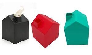 Umbra Taschentuchspender Casa quatratisch Kosmetiktuchbox Kosmetikbox Tücherbox