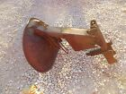 1939 Farmall IH M tractor CORRECT seat assembly frame & special nut RARE