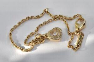 Chopard Happy Diamond Bracelet 18k