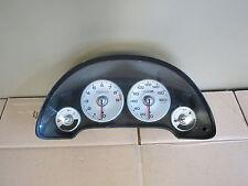 JDM 02-04 K20A Type R Gauge Cluster, Honda DC5 Acura RSX 180KMH/ Speedometer
