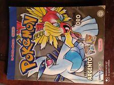 La Guida Pokemon Versione Pro E Argento