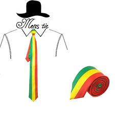 Jamaican Rasta, Reggae Colour  Tie.......HIP