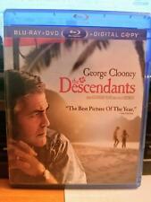 2011 The Descendants Dvds Blu Ray Discs For Sale In Stock Ebay