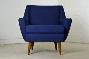 Mid Century Armchair *Immaculate* Parker Danish Knoll Vintage retro chair