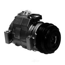 A/C Compressor-Denso New WD Express 655 20002 122