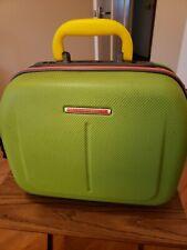 RARE United Colors of Benetton Small Briefcase