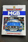 MGB Book. Haynes. Improve & Modify includes MGC & MGB V8's