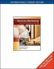 Essentials of Services Marketing: Concepts, Strategies and Cases-ExLibrary