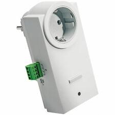 ELV Homematic Komplettbausatz 4-Kanal-Funk-Schaltaktor für Batteriebetrieb HM-LC
