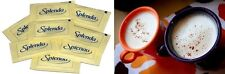 2000  SPLENDA NO CALORIE SWEETNER single packets - low price to go